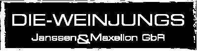 die-weinjungs Logo